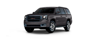 Land Cruiser 2016 VS Yukon