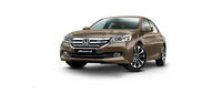 Used Honda Accord in United Arab Emirates