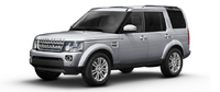 Used Land Rover LR4 in United Arab Emirates