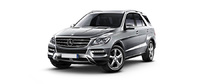 Used Mercedes-Benz M Class in United Arab Emirates