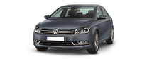 Used Volkswagen Passat in United Arab Emirates