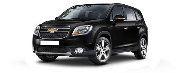 chevrolet orlando price in south korea find review pics specs mileage carbay. Black Bedroom Furniture Sets. Home Design Ideas