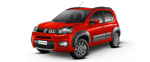Fiat Uno Price, Review