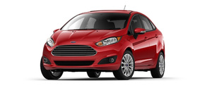 Ford Fiesta Price, Review
