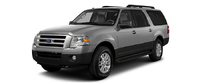 Ford Expedition+EL
