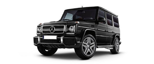 G Class Pictures