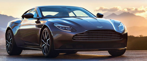 DB11 Pictures