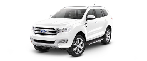 Ford Everest Cool White >> Ford Everest 2016 Colors Available In 8 Colors In Vietnam Carbay