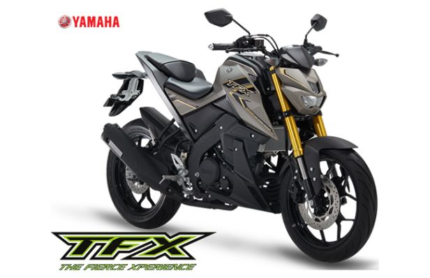 Meet the Cool Boy in Town – Yamaha TFX 150