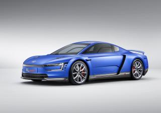 Goodwood FoS is to Witness The Launch of VW XL Sport And GOLF R400