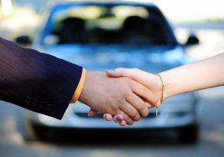 Used Car Market to Suffer Loss