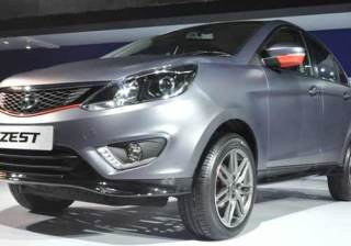 TATA BOLT and ZEST Sales Not Encouraging