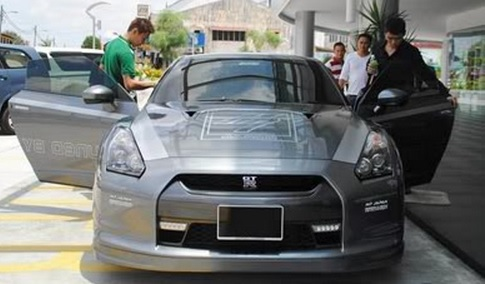 Skyline-R35-GTR-of-Lee-Chong-Wei