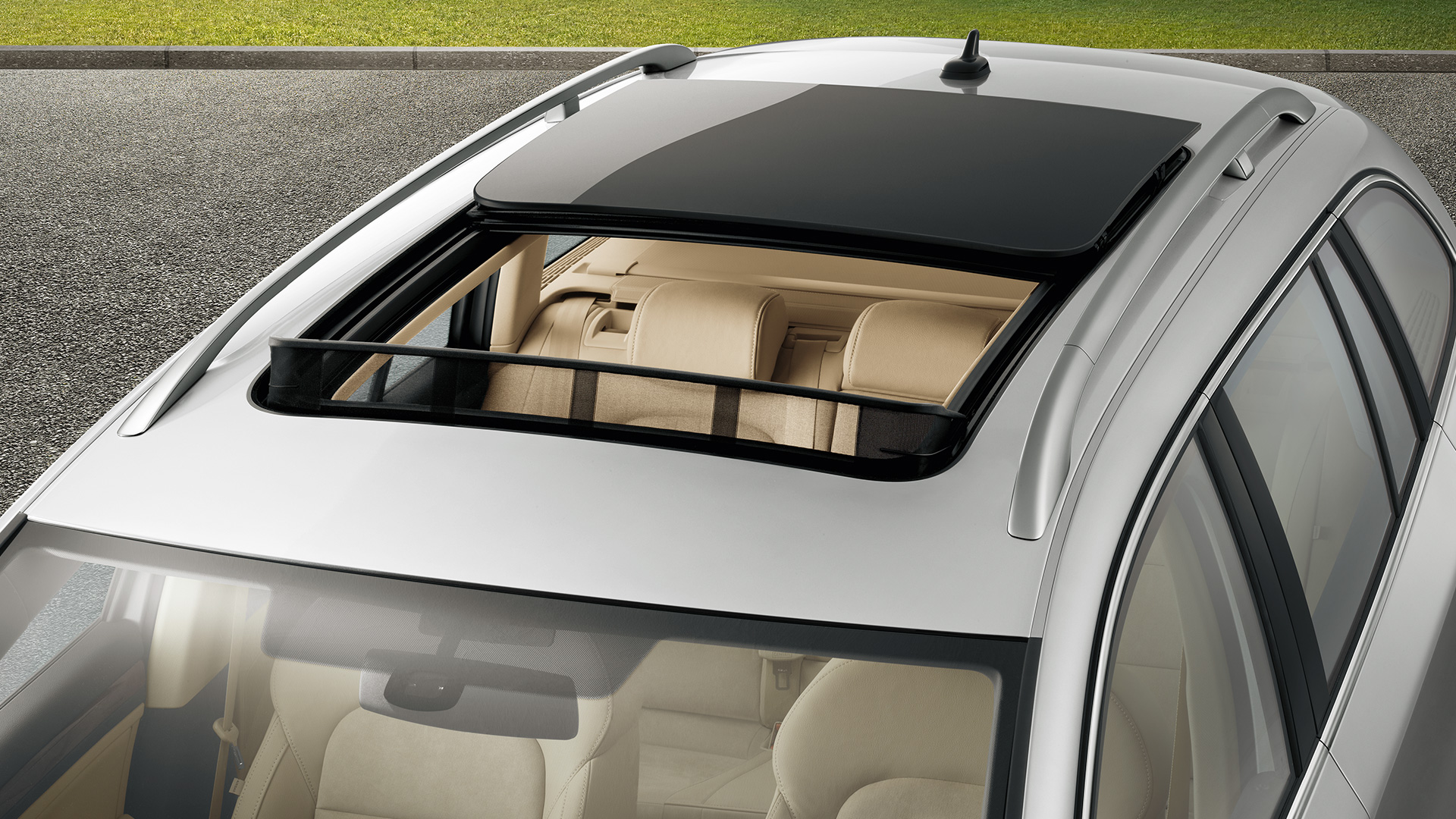 captivating sunroof cars looking for attention carbay. Black Bedroom Furniture Sets. Home Design Ideas