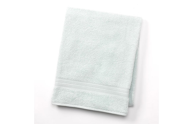 Dry Towel for Cleaning Snap
