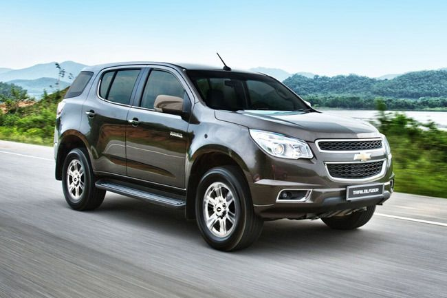 top six most fuel efficient suvs in philippines carbay. Cars Review. Best American Auto & Cars Review