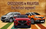 Crossovers in Malaysia: Hottest Cars That Reached The Last Post!
