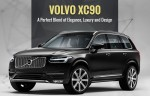 What to Expect from Volvo XC90 2016