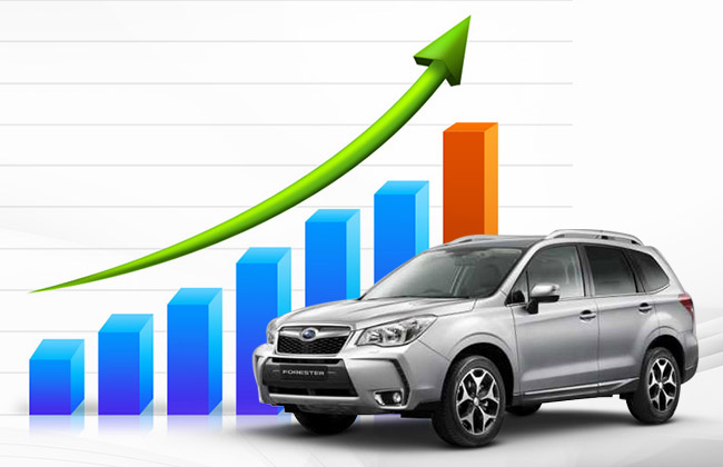 Forester to boost economy