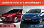 Ford Focus 2016 – A Mature Version of 2015 Ford Focus or much more than that?