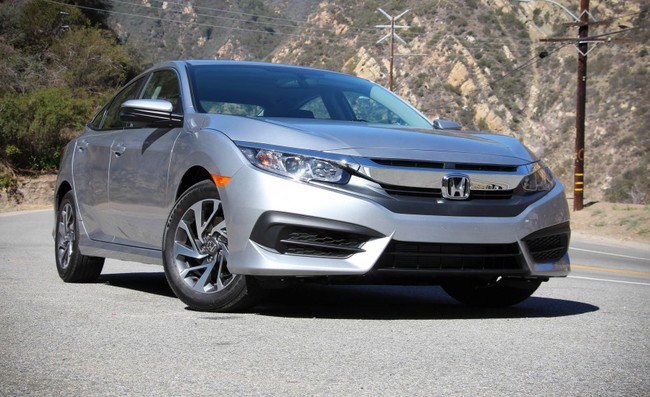 Honda civic 2016 official prices revealed for philippines for Honda civic 2016 price