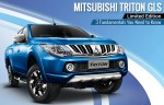 Mitsubishi Triton GLS Limited Edition- 3 Fundamentals You Need to Know