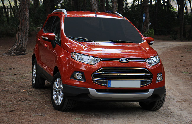 ecosport front pic
