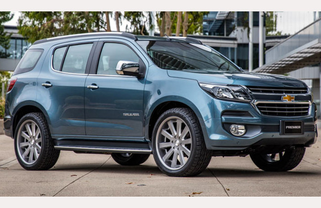 Montero 2017 Colors >> 2017 Chevrolet Trailblazer Ready to Set Philippine Shores on Fire By Year End | CarBay