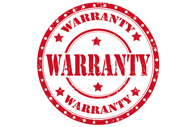 Vehicle Warranty