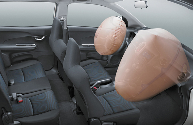 Mobilio safety