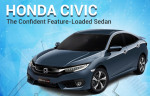 Know More About The Feature Loaded 10th-Gen Honda Civic