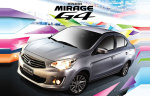 Mitsubishi Mirage G4 - What Makes it a Perfect Compact Sedan?