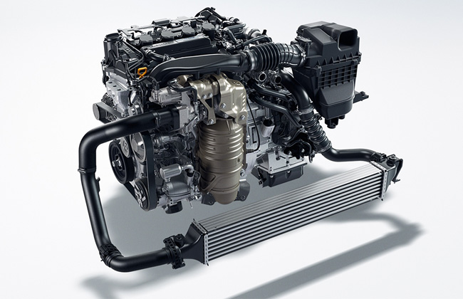 2016 Civic-1.8-litre-engine