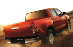 Toyota Hilux - The Class Leading pickup