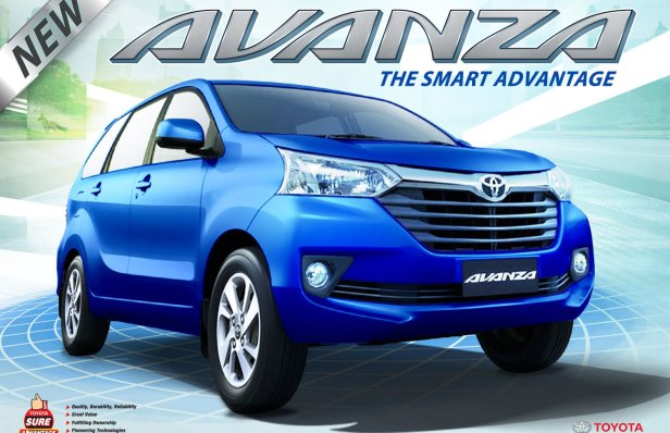 Toyota Avanza - What Makes It One of the Most Loved MPVs?