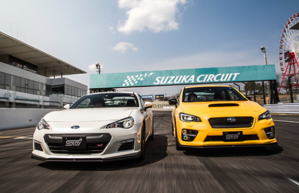 Is Subaru Under Plans to Bring 2018 BRZ tS to the US?