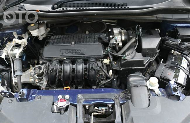 MEsin HR-V 1.5