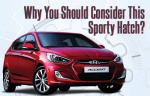 Hyundai Accent Hatch: A Sporty And Practical Choice For Smart Car Lovers
