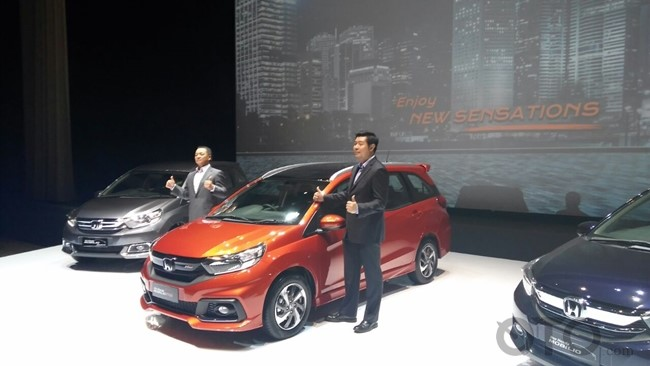 New-Mobilio-Launch-2-001 Honda New Mobilio 2017 Bali