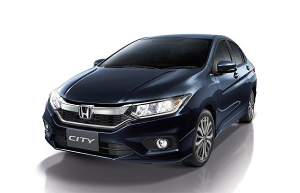 Can 2017 Honda City become the segment leader? Let's find out