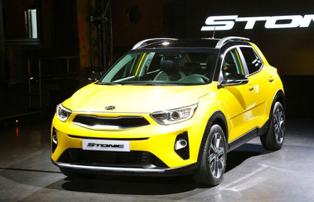 Kia Stonic launch dependent on fans demand
