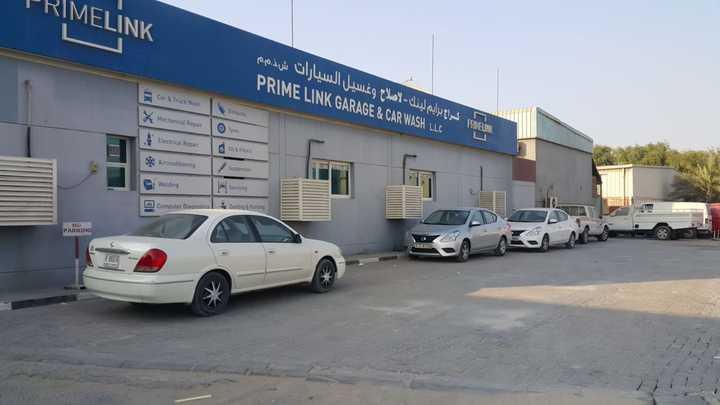 Best Car Service Dubai - Car Maintenance & Repair Services