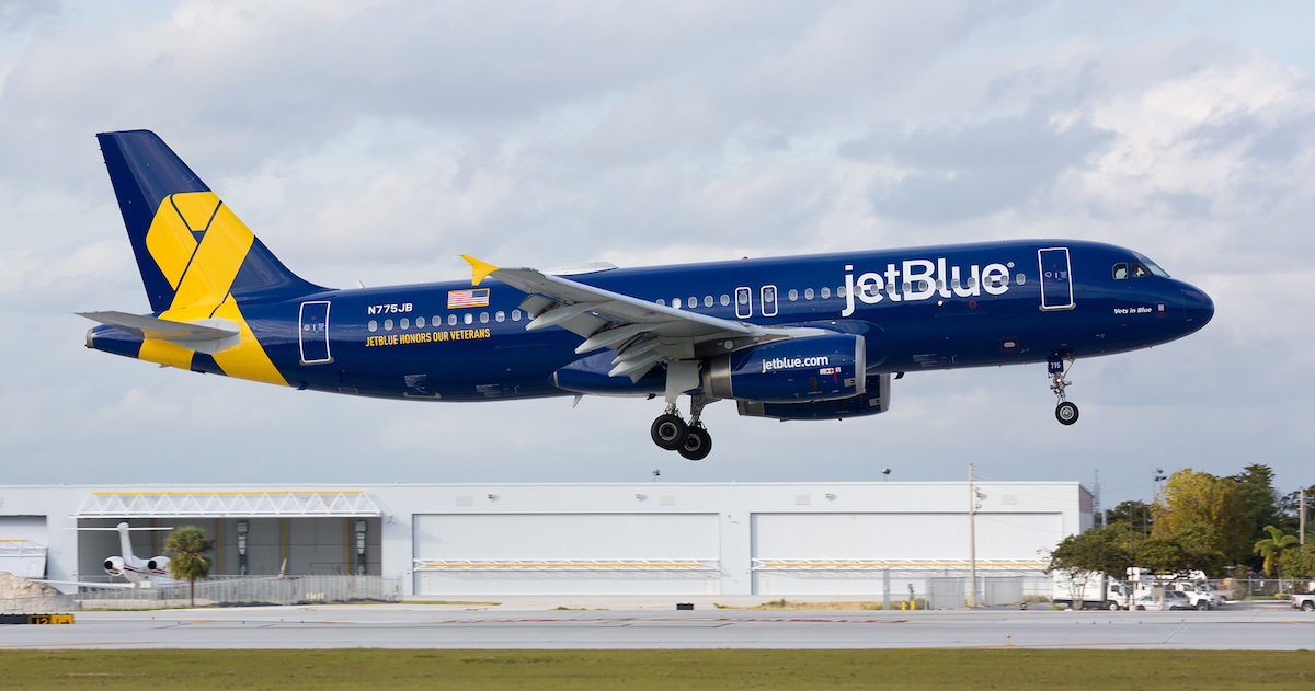 crushing points with jetblue too many miles