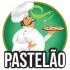 Logotipo do restaurante Pastelão