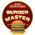 Logotipo do restaurante Burger Master