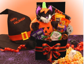 Halloween Gift Cards To Get You In The Spirit