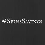 #SeussSavings