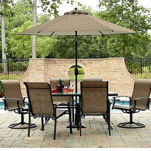 discounted patio set