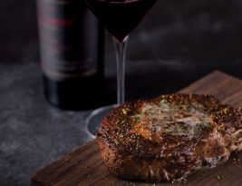 Fleming's Steakhouse Super Deal Package