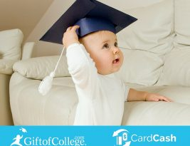 CardCash Partners with Gift of College